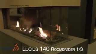 Element4 Gaspejse, Gaspejs Lucius Room Divider - Philippejse
