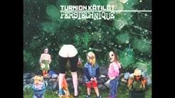 Turmion Kätilöt - Hanska