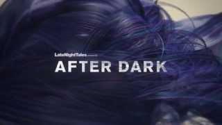 Karma - Beach Towel [ICube Cosmix Marathon Remix] (Late Night Tales presents After Dark)