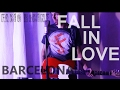 Fall In Love Barcelona Fabio Robine Cover mp3