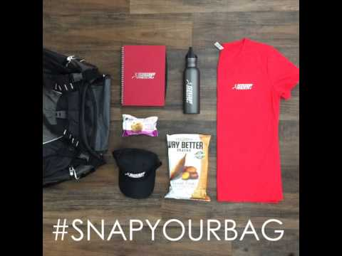 Snap Your Bag Contest
