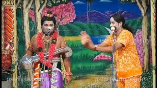 சோணைபட்டி வள்ளிதிருமண நாடகம் பகுதி-06
