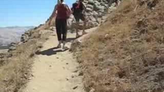 Hiking Mission Peak, Fremont CA