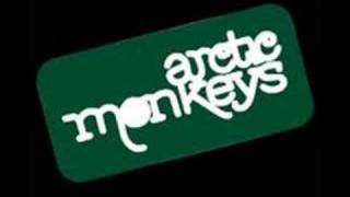 Arctic Monkeys-Bet You Look Good On The Dancefloor (clear)