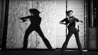 Shadows - Lindsey Stirling (Original Song)(Order my new album Shatter Me on iTunes: http://smarturl.it/ShatterMe or on Pledge Music: http://www.pledgemusic.com/lindseystirling or exclusive deluxe ..., 2012-01-09T22:01:02.000Z)