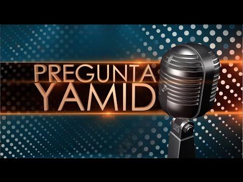 Pregunta Yamid: Alexánder Vega, Presidente del Consejo Nacional Electoral
