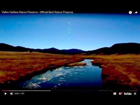 Valles Caldera Nature Preserve - Official Best Nature Preserve