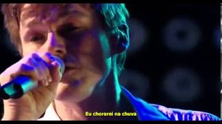 A-Ha - Crying in The Rain (legendado)