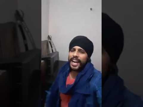 Reversal of shikaar song funny.