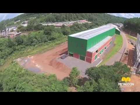 Bragagnolo Papel e Embalagens, Faxinal dos Guedes-SC