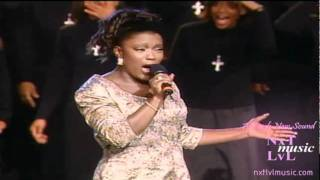 D'Atra Hicks - The Storm Is Over (LIVE)  - YouTube