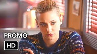 Riverdale 3x14 Promo