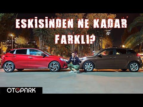 Yeni Hyundai i20   KULLANICISI İLE TEST   OTOPARK.com