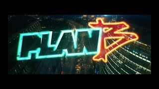 B-Lash, MC Bogy & Die Atzen feat. Eugene Boateng - Plan B (Official Video)