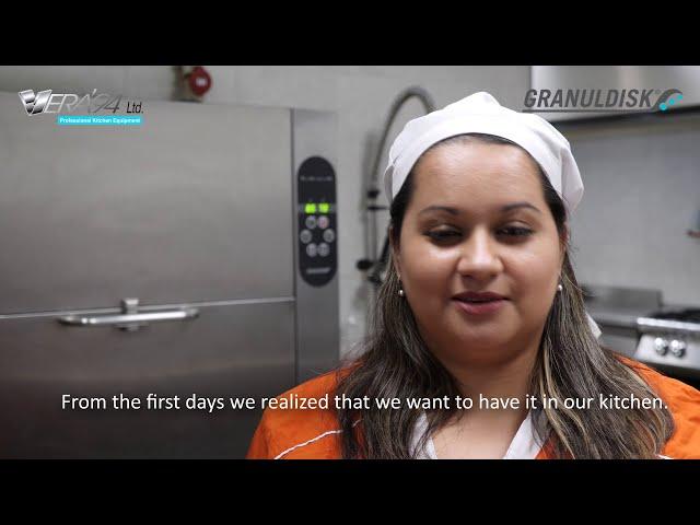 Доволните клиенти на Вера'94 и Granuldisk в България Granuldisk refference video - Vera94, Bulgaria