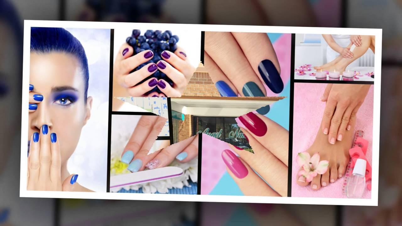 Angel Nails and Spa LLC 1386 Weston Rd, Weston, FL 33326 (1720 ...