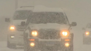 New Technology Developed to Help With Bad Weather Driving