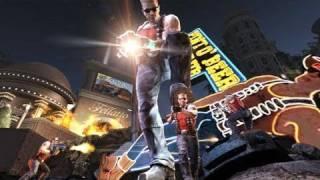 Duke Nukem Forever: PC Multiplayer Gameplay