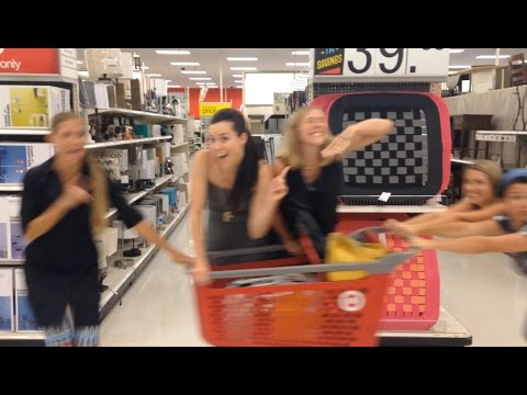 Shake it Off: Target Moms' Night Out