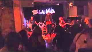 VANESSA DAOU | LIVE @ SIDEWALK CAFE, NYC