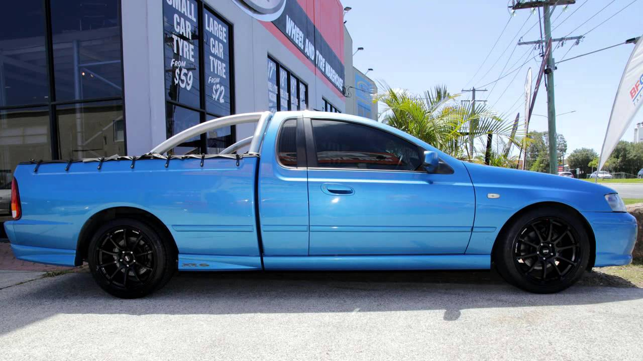 Ford Ends The Production Of The Falcon Ute also 200128777163603588 furthermore Adrian 20gt 20b in addition Watch besides SCT Flash Tuner Package. on ford ba falcon