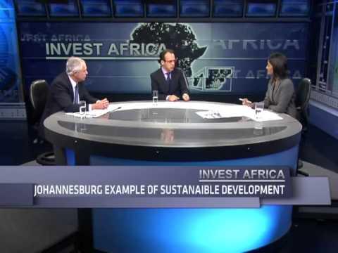 Investing In Johannesburg - Part 1