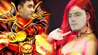 Abed vs Miracle - Team Liquid vs DC - Kiev Major [Game 3]