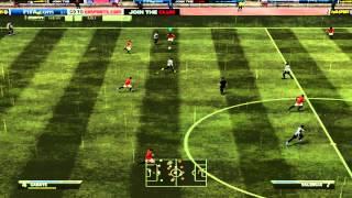 FIFA 13 | Max Settings Gameplay *HD*