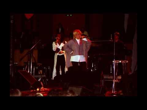 Gitte Haenning - I believe in music (live, 70er)