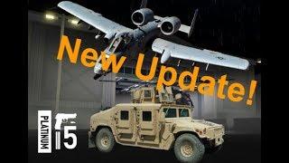 Roblox Blackhawk Rescue Mission New Update!!!