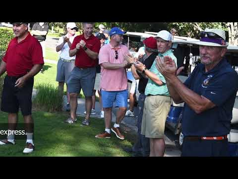 2018 One Berkeley Golf Tournament