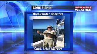 Video: Gone Fishin' - November 15, 2018