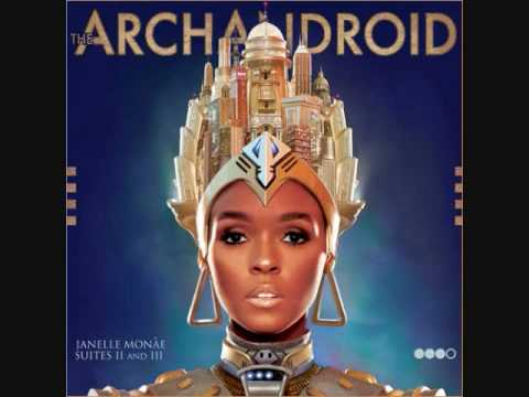 Janelle Monae - Dance or Die (featuring Saul Williams)
