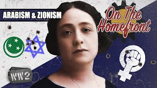 WW2 and Egyptian Feminism - WW2 - On the Homefront 006