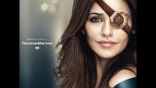 Monica Cruz Inspired Makeup