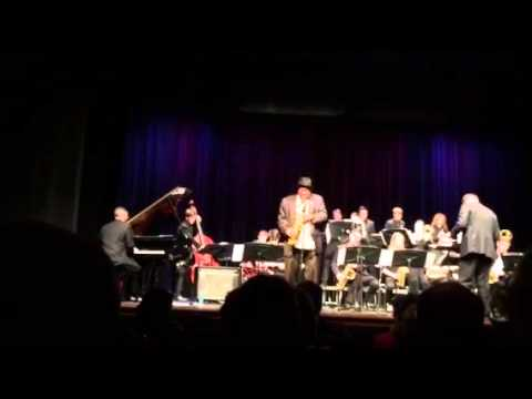 In Case You Missed It by Bobby Watson - Bobby Watson and LT