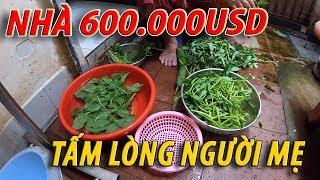 Đi coi nhà 3 TẤM HẺM XE HƠI giá 14 tỷ ~ 600.000 USD GẦN SÂN BAY TÂN SƠN NHẤT khu NGÃ TƯ PHÚ NHUẬN