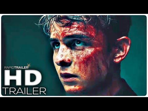 ALEX RIDER Official Trailer (2020) Adventure Series HD