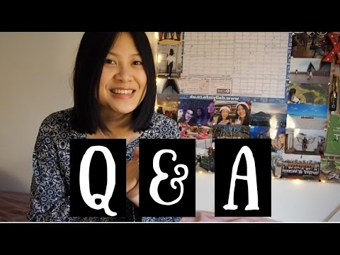 Q&A - DID I CHOOSE THE WRONG DEGREE?   viola helen