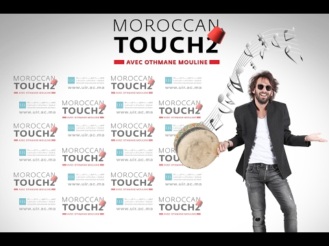 UIR - Soirée Moroccan Touch avec Othmane Mouline