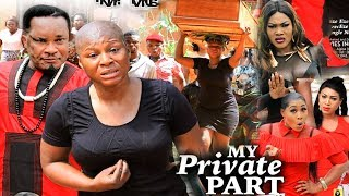My Private Part Season 8- 2019 Movie|New Movie|2019 Latest Nigerian Nollywood Movie HD1080P