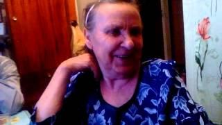 на дне рождения мамы,бабушки,прабабушки в одном лице