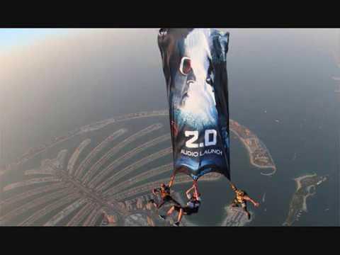 2.0 Endhiran Promotion Dubai
