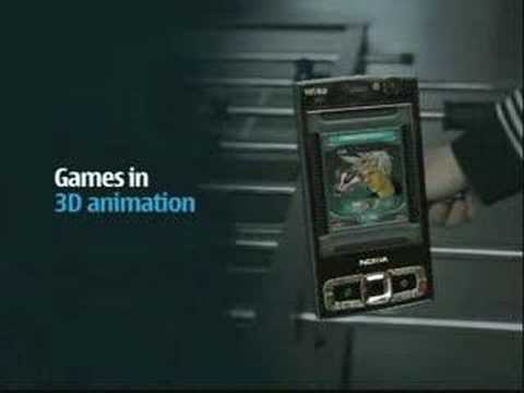N95 8Gb Commercial