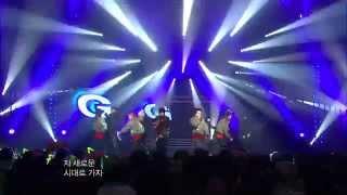 【TVPP】BIGBANG - Big Bang, 빅뱅 - 빅뱅 @ Show Music core Live