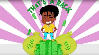 Lil Uzi Vert - That's A Rack [ Audio]