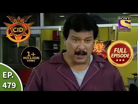 CID - सीआईडी - Ep 479 - The Case of the Vanishing Magician - Full Episode