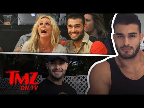 britney spears dating who