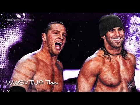 """Curt Hawkins & Zack Ryder 4th WWE Theme Song - """"In the Middle of It Now"""" + Download Link ᴴᴰ"""