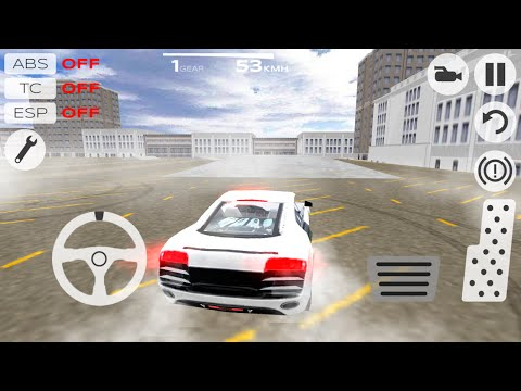 Free Download Extreme Turbo Racing Simulator APK For Android